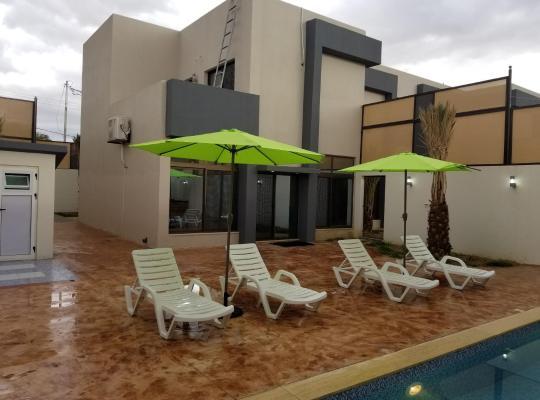 صور الفندق: طريق البحر الميت