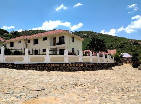 ホテルの写真: Zakinn Igumbilo Hilltop - Iringa