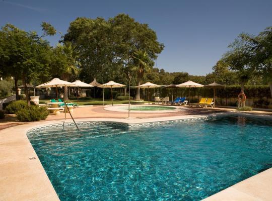 Фотографії готелю: La Cueva Park