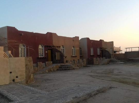 Ảnh khách sạn: شاليهات الشراع
