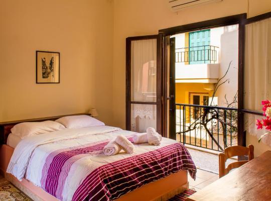 Foto dell'hotel: Iason Studios