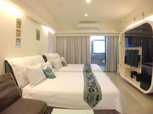 Φωτογραφίες του ξενοδοχείου: Onsen Residence