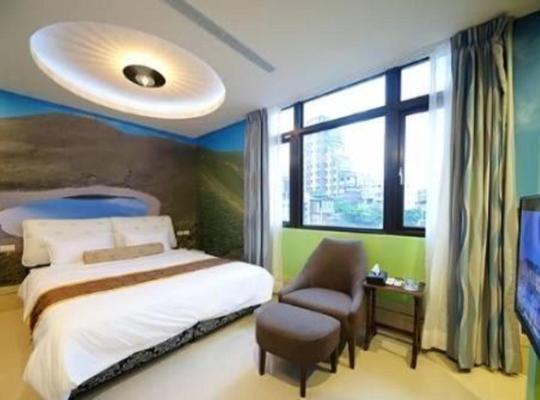 Φωτογραφίες του ξενοδοχείου: Onsen Villa Hotspring