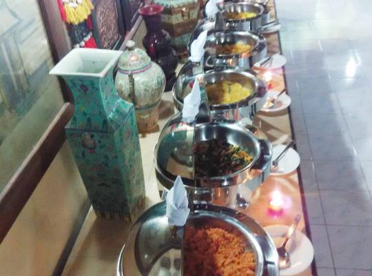 Zdjęcia obiektu: Manyar Garden Hotel