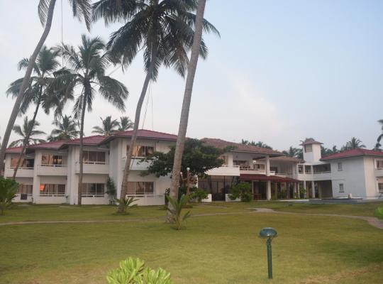 Hotel fotografií: Sanmali Beach Hotel