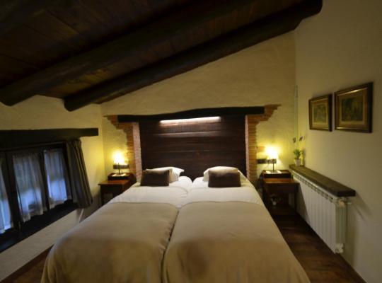 酒店照片: Comarquinal Bioresort Penedes
