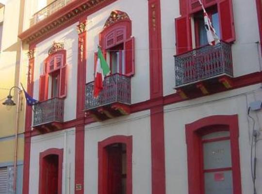 Hotel photos: Hotel Antica Casa Sanna