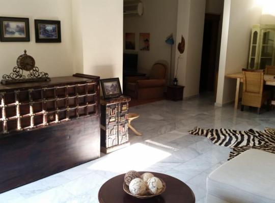 होटल तस्वीरें: Su_Al Kursi - Amman - Jordan