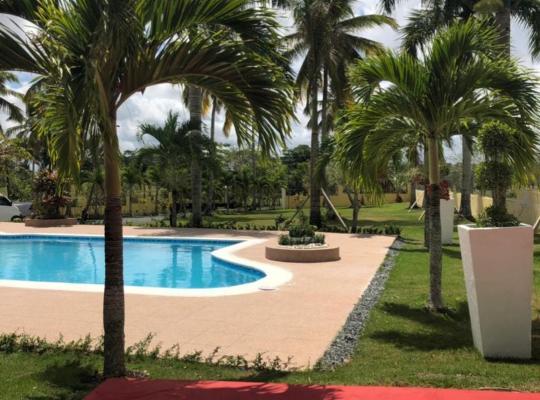 Fotos de Hotel: Hacienda Don Pancho & Villas