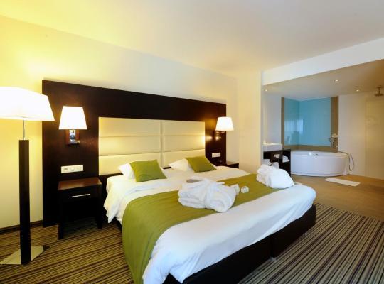 Hotel photos: Hotel Charleroi Airport - Van Der Valk