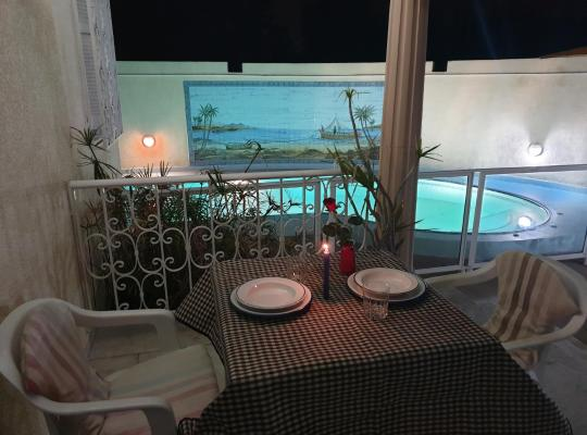 Ảnh khách sạn: Vacances luxueuses dans le quartier residentiel