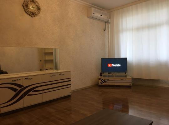 Фотографії готелю: Guest House Yeni Gandja