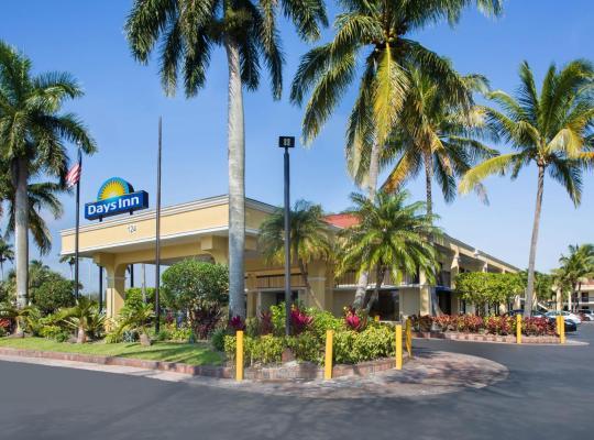 Photos de l'hôtel: Days Inn by Wyndham Florida City