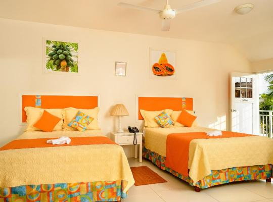 Hotel Valokuvat: Rondel Village