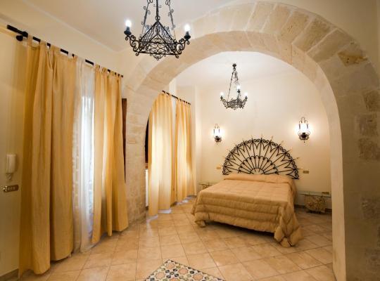 Fotos do Hotel: Le Antiche Mura