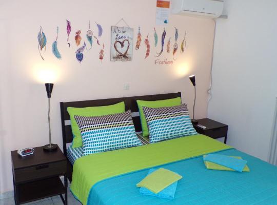 תמונות מלון: Cozy Place