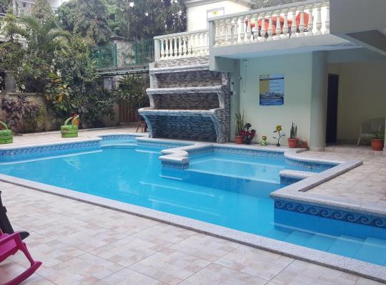 תמונות מלון: Hotel Atlàntico