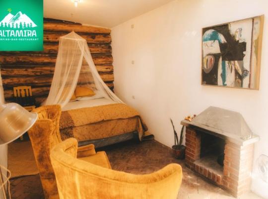Hotellet fotos: Altamira