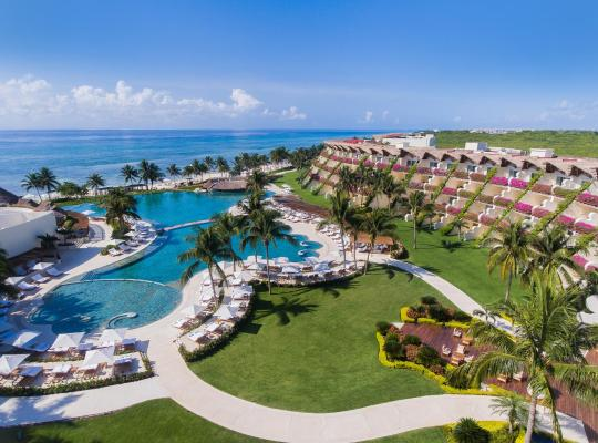 Hotel Valokuvat: Grand Velas Riviera Maya - All Inclusive