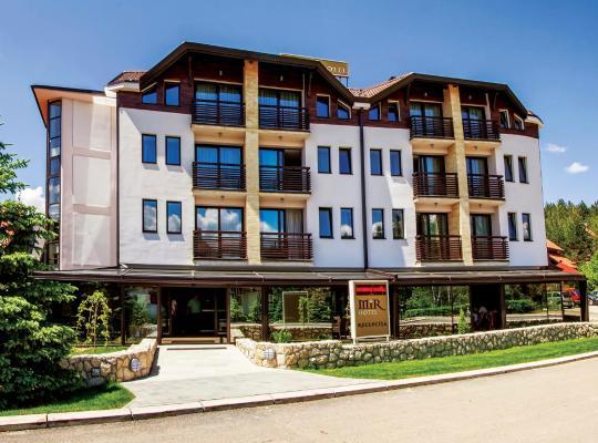 ホテルの写真: Hotel MIR