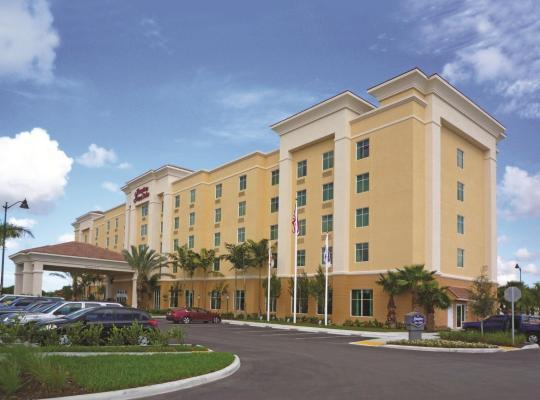 호텔 사진: Hampton Inn and Suites Miami-South/Homestead
