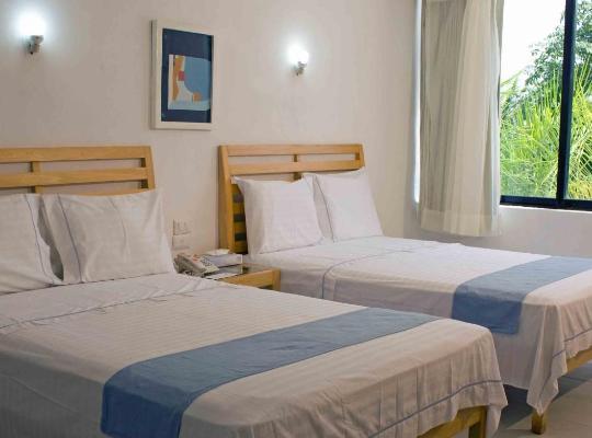 Φωτογραφίες του ξενοδοχείου: Sotavento Hotel & Yacht Club