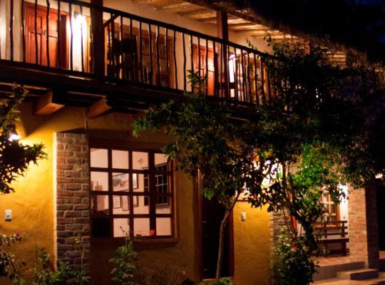 Hotel bilder: Posada Campestre La Casona