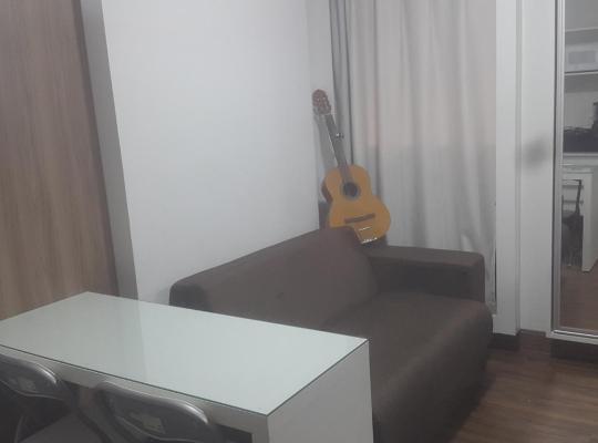 Hotelfotos: Apartamento Águas Claras, Brasília/DF