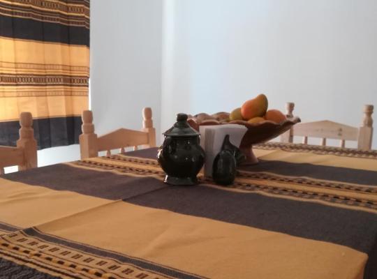 Hotel bilder: Los Mangales