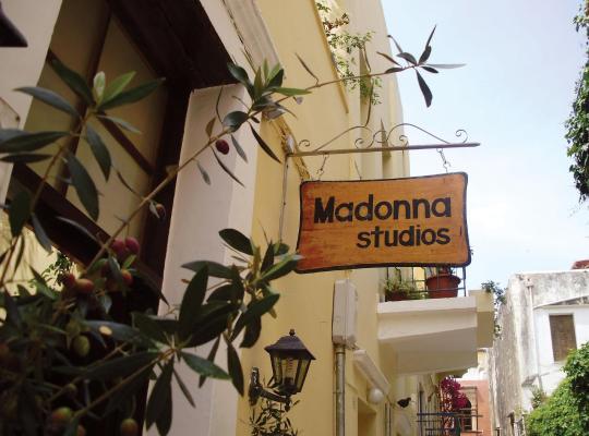 صور الفندق: Madonna Studios