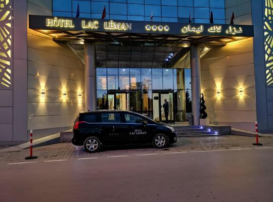 Фотографії готелю: Hotel Lac Leman