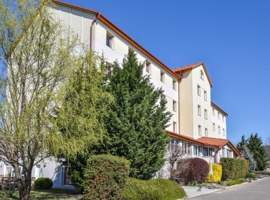 Viesnīcas bildes: OEKOTEL Tópark Hotel
