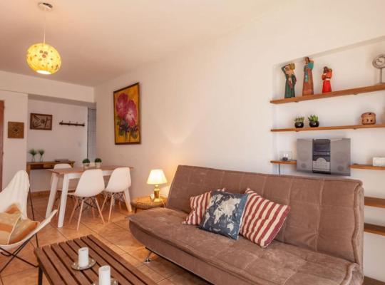 Fotos do Hotel: Amplio y acogedor departamento1-10