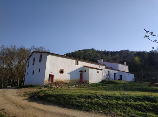 صور الفندق: Mas Can Puig de Fuirosos