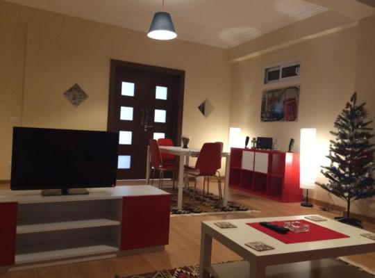 Hotel photos: New modern 1-bedroom, Zamalek