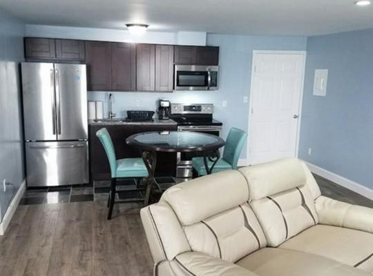 Foto dell'hotel: Charming 1BR, minutes from midtown.
