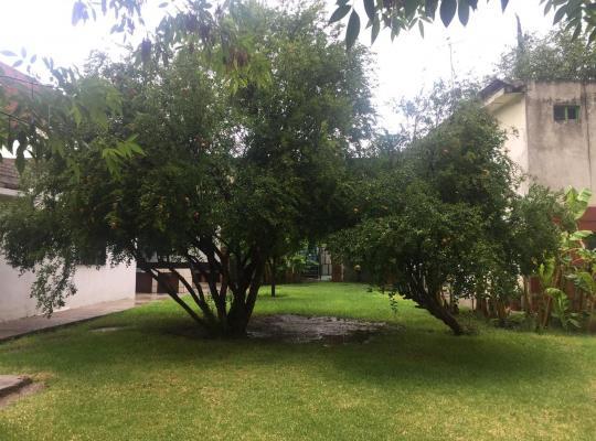 Foto dell'hotel: Casa amplia para la feria nacional de San Marcos, muy cerca del perímetro ferial, en zona residencial