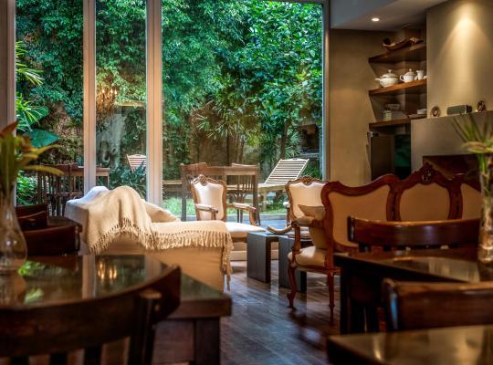 Hotel photos: 248 Finisterra