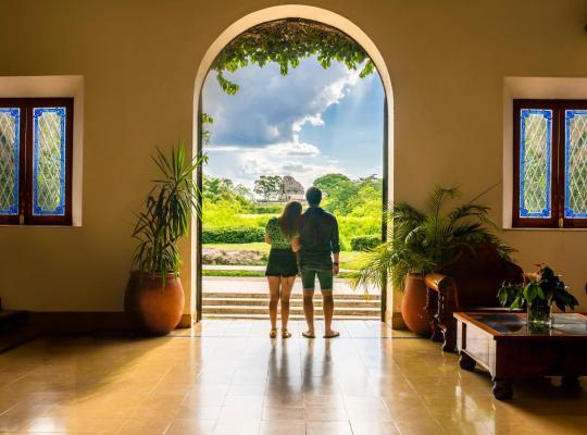 Φωτογραφίες του ξενοδοχείου: Mayaland Hotel & Bungalows
