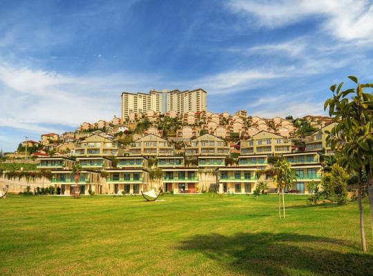 Hotel bilder: Goldcity Hotel
