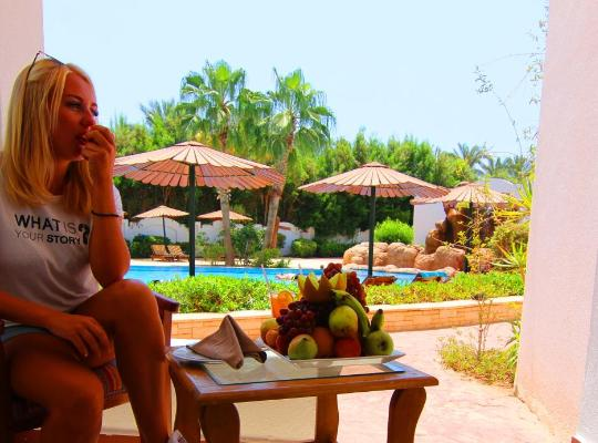 Хотел снимки: Coral Hills Resort Sharm El-Sheikh