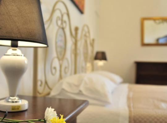 Fotos do Hotel: Villa Stajano
