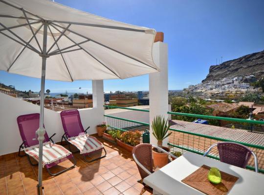 Хотел снимки: Apartments Casa Lila