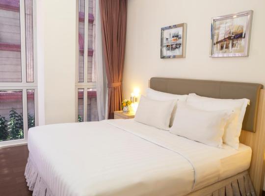 ホテルの写真: d'primahotel WTC Mangga Dua