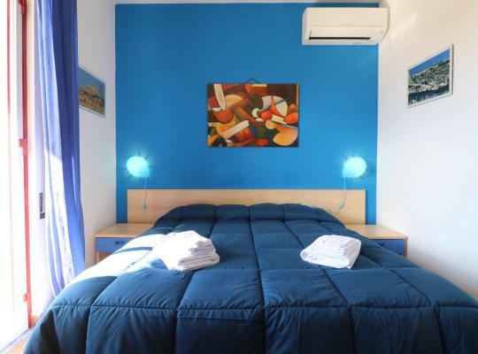 ホテルの写真: B&B Spiaggia di Ponente