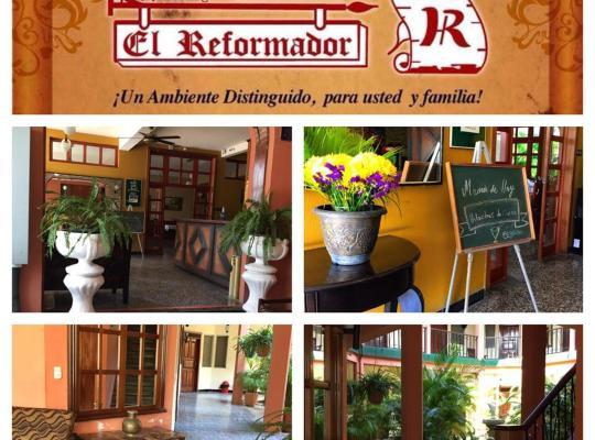 Hotel foto 's: Hotel El Reformador