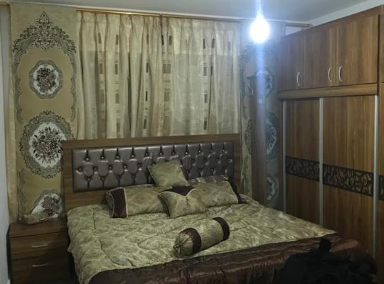 होटल तस्वीरें: Fully furnished apartment