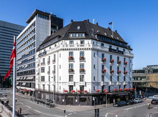 Hotel bilder: Copenhagen Plaza