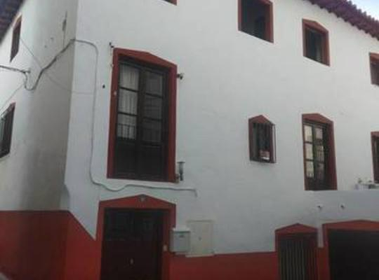 Viesnīcas bildes: Alquiler de habitaciones en Baza