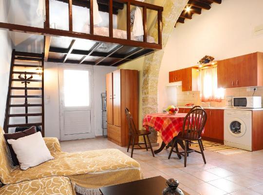 Hotel foto 's: Nikolas Traditional House in Maritsa